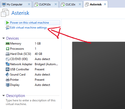 Step by Step Installation of Asterisk / Elastix