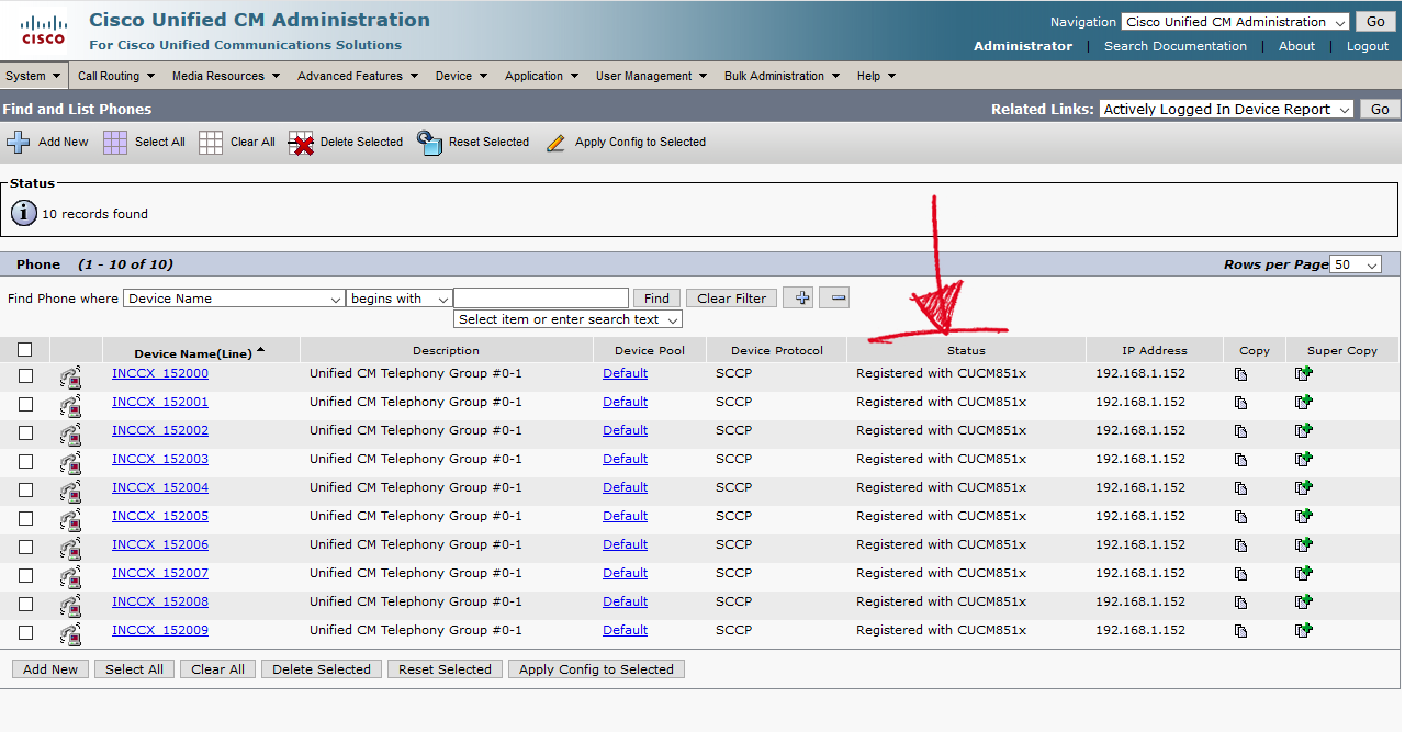 Initial UCCX Configuration, Licensing and UCCX integration